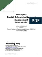 1 Social Administrative and Management Sciences Q&A Content Ver1