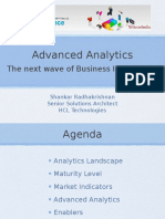 Advance Analytics.ppt