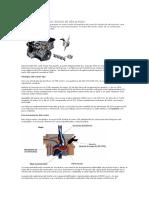 Motor HPi de Inyección Directa de Alta Presión