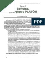 Apuntes Hist Fil Tema 2_PlatÛn 0910