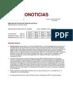 Trigonoticias Vol 23