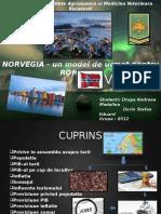 Norvegia referat