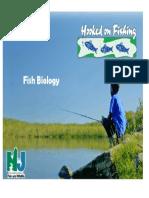 0  fish biology
