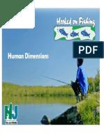 0  human dimensions
