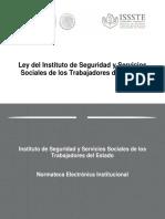 LEY DEL ISSSTE VIEJA.pdf