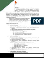 Carta Presentacion Sagazia Corp