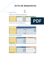 Adquisicion de Maquinaria Decisiones de Inversion (1)