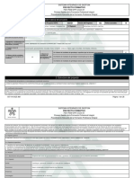 Reporte Proyecto Formativo - 686666 - Elaboracion de Productos Horti