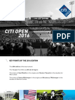 Tecnifibre at Citi Open Washington DC 2016 En