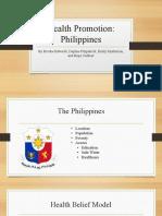 philippines grouppresentation supernurses nurs250