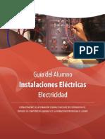 Guia_alumno_electricidad Tecnologia Electrica y Procobre
