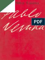 Raul Silva Castro - Pablo Neruda