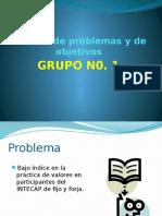 Árbol de problemas y objetivos GRUPO No 1.pptx
