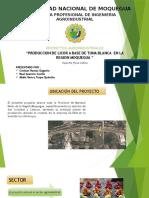 Proyecto Tuna