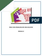 CoronaHeredia Oscar M8S1 Paratodoproblemaunasolucion