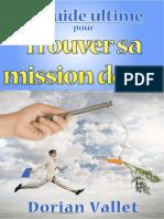 Guide Ultime Trouver Mission Vie Final