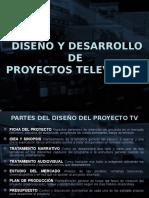 Proyecto programa tv