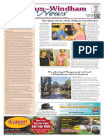 Pelham~Windham News 7-29-2016