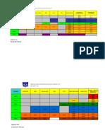 Pemetaan Pbs Form 2 & 1