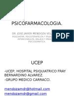 Conceptos basicos psicofarmacologia
