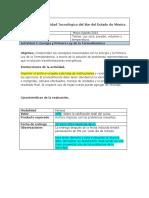 Actividad 2. Primera Ley, Enmergía, Trabajo y Potencia