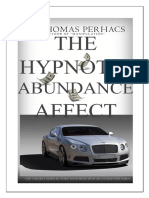 The Hypnotic Abundance Affect (1)