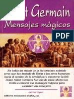 Saint Germain Mensajes Mágicos.pdf