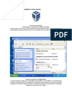 Compartir Carpetas VirtualBox