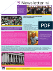 UW 2016 July Newsletter UW