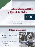 Sistema Musculesquelético