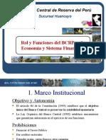 BCRP Charla Institucional Hco Set.15