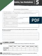 Frances 5 - Ejercicios