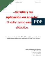 youtubeyelvdeocomoherramientaeducativa-130422040948-phpapp02