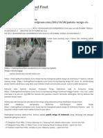 Pabrik Terigu Di Indonesia « a Note of Baking and Food
