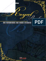RoyalSalute Poker HighStakes - Preview