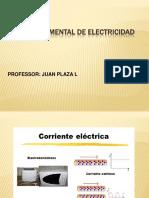 Curso Elemental de Electricidad