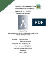 ESPOL 2-1 Petroleo 05 Alvarez Jose Lliguizaca Jorge