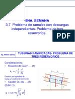 [CLASE] 9sem MF Problema 3 Reservorios