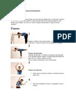 01 Exercícios de Ioga Para Principiantes