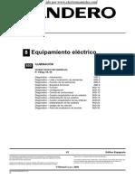 Sistema Electrico Sandero