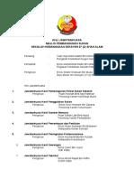 Jawatankuasa Pembangunan Sukan Sekolah Sks272
