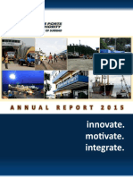 2ndrevised 2015 Annual Report