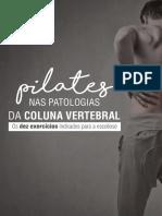 Pilates Nas Patologias Da Coluna
