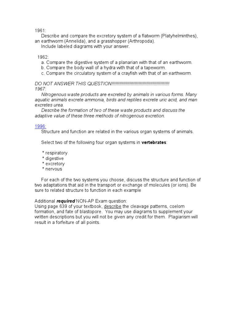 Organizing dissertation