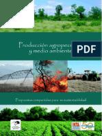 Produccion Agropecuaria y Medio Ambiente