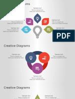 Diagrama Creativo