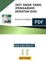 Seminar Pdgi Retno
