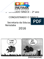 5º AULÃO - SPAECE.