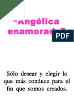 Angélica Enamorada