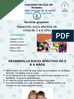 DESARROLLO SOCIOAFECTIVO DE 3 A 6 AÑOS.pptx